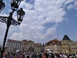 Фото з туру Празький вогник!, 10 липня 2019 від туриста Анна