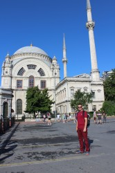 Фото из тура Загадочный Истанбул, 13 июля 2019 от туриста axel