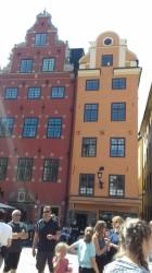 Фото из тура Уикенд в Стокгольм (детский тур), 16 июля 2019 от туриста nata