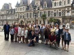 Фото из тура Все в Праге, а я в Париже!+ Диснейленд!, 16 июля 2019 от туриста Оля