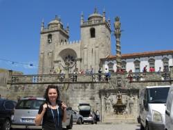 Фото з туру Португалія... Полуниця з Портвейном.Ліссабон, Порто, Сінтра, Мадрид, Мон Сан Мішель, Сен Мало, Бордо, Андорра, Ансі, Страсбург., 23 червня 2019 від туриста nataly