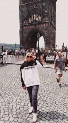 Фото з туру Пікнічок в Амстердамі2 дні в Амстердамі + Прага, 10 липня 2019 від туриста Вероника