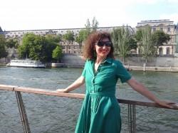 Фото из тура Французский Каприз или 4 дня в Париже!!!, 23 июня 2019 от туриста Людмила