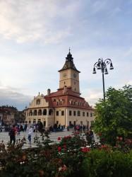 Фото из тура Неделя приключений – Украина & Румыния, 12 июля 2019 от туриста Олена