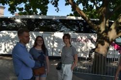 Фото из тура Курортный РоманОтдых на море ИспанииМилан, Ницца, Барселона, Сан-Ремо, 29 июня 2019 от туриста микола