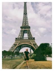 Фото из тура Амстердам и Париж… зажег и привлек…, 14 июля 2019 от туриста Hristafora