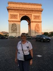 Фото из тура Парижа шик и блеска час!Диснейленд и Нормандия!, 10 июля 2019 от туриста Бойчук