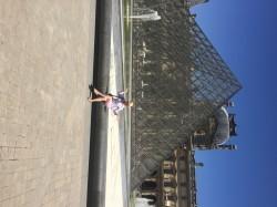 Фото из тура Маленькое французское путешествиеПариж, Прага, Дрезден + Диснейленд!, 03 июля 2019 от туриста Ліна