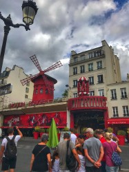 Фото из тура Французский для начинающихПариж, Нормандия, ДиснейлендВаршава, Берлин, Нюрнберг, Прага, 17 июля 2019 от туриста Olya