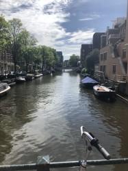 Фото из тура Амстердам - глоток свободы2 дня в Амстердаме + Берлин и Прага, 20 июля 2019 от туриста DK