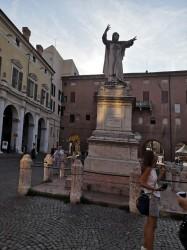 Фото из тура Сто причин любить Италию,и первая – Рим! Флоренция + Венеция!, 13 июля 2019 от туриста Ольга