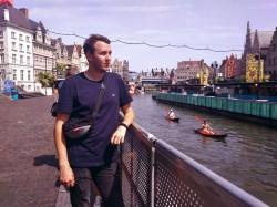 Фото из тура Яркий Бенилюкс: Нидерланды, Бельгия и Люксембург!, 20 июля 2019 от туриста Mvlad777