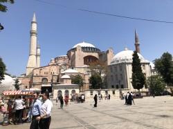 Фото из тура Восток, сладка любовь моя… Турция + Греция, 20 июля 2019 от туриста Lyusha