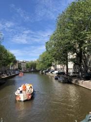 Фото из тура Амстердам - глоток свободы2 дня в Амстердаме + Берлин и Прага, 20 июля 2019 от туриста Юлия