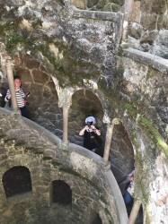 Фото из тура Португалия... Клубника с ПортвейномЛиссабон, Порто, Синтра, Мадрид, Мон Сан Мишель, Сен Мало, Бордо, Андорра, Анси, Страсбург, 21 апреля 2019 от туриста Gala