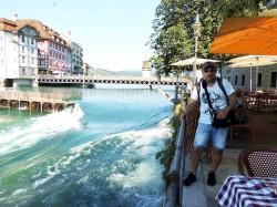 Фото из тура Швейцарская интригаЖенева, Цюрих, Страсбург, Мюнхен + Краков, 13 июля 2019 от туриста Hammer