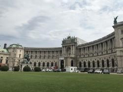 Фото из тура Уикенд на троих! Краков, Вена, Будапешт!, 26 июля 2019 от туриста Alena