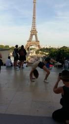 Фото из тура Французский Каприз или 4 дня в Париже!!!, 20 июля 2019 от туриста Митя