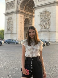 Фото из тура Французский Каприз или 4 дня в Париже!!!, 20 июля 2019 от туриста akovalchukk