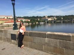 Фото из тура Три орешка для ЗолушкиДрезден, Морицбург, Прага, 23 июля 2019 от туриста Antoninochka