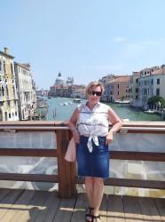Фото из тура В ритме лета…Отдых на Адриатическом море Италии, 20 июля 2019 от туриста Ирина Алексеевна