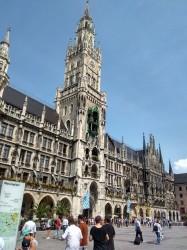 Фото из тура На одном дыхании: Мюнхен, Цюрих, Венеция, 25 июля 2019 от туриста ФНВ
