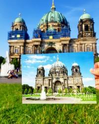 Фото из тура Happy days или 5 столиць!!!...Берлин, Прага, Вена, Будапешт и Варшава..., 09 июня 2019 от туриста Valeria