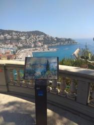 Фото из тура Курортный РоманОтдых на море ИспанииМилан, Ницца, Барселона, Сан-Ремо, 14 июля 2019 от туриста Дольчевита