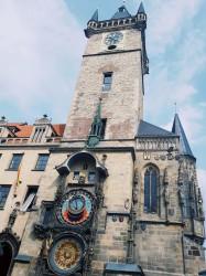 Фото из тура Фантастическая четверка: Амстердам, Брюссель, Прага и Берлин!, 26 июля 2019 от туриста Андріан