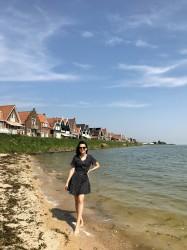 Фото из тура Уикенд в Амстердаме + Берлин и Прага!, 26 июля 2019 от туриста Евіта