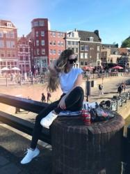 Фото из тура Яркий Бенилюкс: Нидерланды, Бельгия и Люксембург!, 20 июля 2019 от туриста Саша