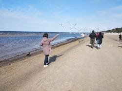 Фото из тура Балтийские жемчужинки: Литва + Латвия + Эстония!, 28 апреля 2019 от туриста Лиля