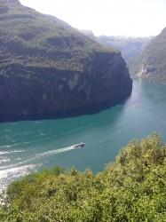 Фото из тура Сладости Скандинавии + 6 фьордов, ледник Нигардсбрин, язык и дорога Тролей!, 18 июля 2019 от туриста Inna