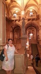 Фото из тура Венский экспресс!Краков, Вена, Будапешт, 26 июля 2019 от туриста Valentina