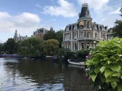 Фото из тура Пикничок в Амстердаме2 дня в Амстердаме + Прага, 30 июля 2019 от туриста Руслана