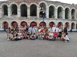 Фото из тура Прекрасная венецианка!Вена, Верона и Будапешт!, 03 августа 2019 от туриста Люд