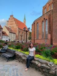 Фото из тура Балтийские берега Вильнюс, Рига, Таллин +Стокгольм!, 03 августа 2019 от туриста Галина