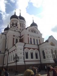 Фото из тура Балтийские берегаВильнюс, Рига, Таллин +Стокгольм!, 03 августа 2019 от туриста Галина