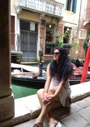 Фото из тура Прекрасная венецианка!Вена, Верона и Будапешт!, 04 августа 2019 от туриста Mari