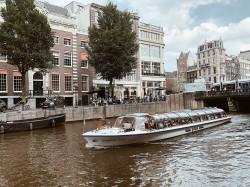 Фото из тура Амстердам…Forever3 дня в Амстердаме + Варшава и Берлин, 02 августа 2019 от туриста Linavlsh