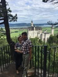 Фото из тура Швейцарская интригаЖенева, Цюрих, Страсбург, Мюнхен + Краков, 03 августа 2019 от туриста GalKa