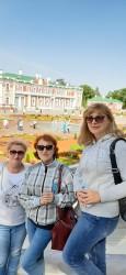 Фото из тура Балтийские мотивыСтокгольм + Вильнюс, Таллин и Рига!Выезд из Киева, 03 августа 2019 от туриста Гренёва Инна