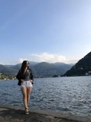 Фото из тура Дефиле для романтиков: Прага, Милан, Венеция, 07 августа 2019 от туриста Mihulova