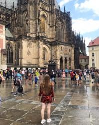 Фото з туру Дефіле для романтиків: Прага, Мілан, Венеція, 03 серпня 2019 від туриста Lizzet Boyko
