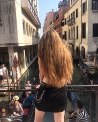 Фото из тура Дефиле для романтиков: Прага, Милан, Венеция, 03 августа 2019 от туриста Lizzet Boyko