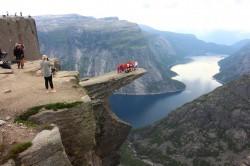Фото из тура Путь на Север - Скандинавия или 8 дней в Норвегии!!!, 22 июля 2019 от туриста Fess