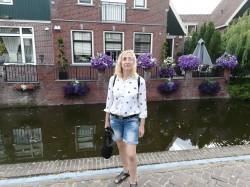 Фото из тура Амурная неделька в Амстердаме и Париже!!!, 28 июля 2019 от туриста Владимир