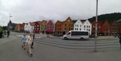 Фото из тура Скандинавские фьорды3 фьорда, 3 замка, 4 столицыЛедовик Нигардсбрин, Язык Тролля и Берген, 29 июля 2019 от туриста anait