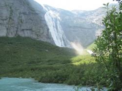 Фото из тура Путь на Север - Скандинавия или 8 дней в Норвегии!!!, 22 июля 2019 от туриста Алла