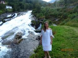Фото из тура Путь на Север - Скандинавия или 8 дней в Норвегии!!!, 22 июля 2019 от туриста Tandem